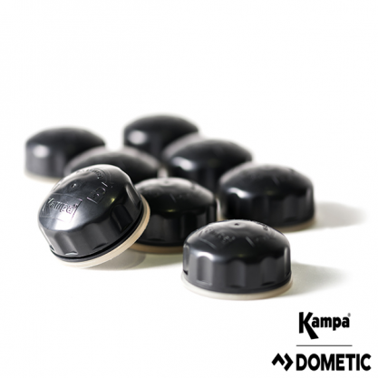 Kampa Dometic Limpet Fixing Kit (Pack of 8)