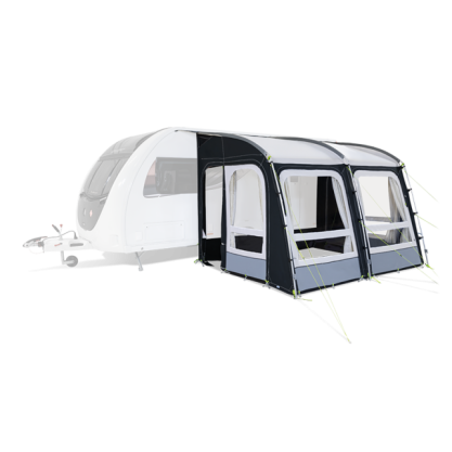 Kampa Dometic Rally Pro 330 (Poled) | 2020