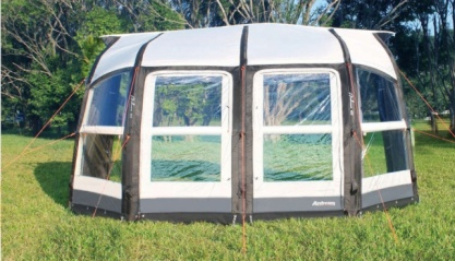 Camptech AirDream Prestige DL Inflatable Porch Awning