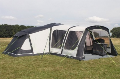 Outdoor Revolution Airedale 12.0 Inflatable Family Tent | Factory Return