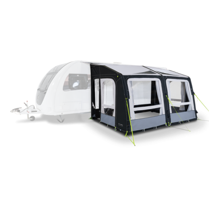 Kampa Dometic Rally AIR Pro 390 | 2020