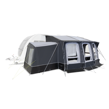 Kampa Dometic All-Season AIR Inflatable Tall Annexe (Factory Return)