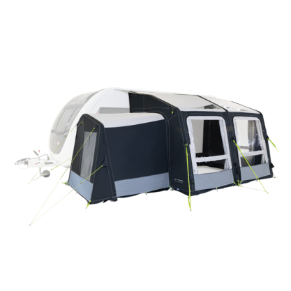 Kampa Dometic Pro AIR Inflatable Tall Annexe | 2020