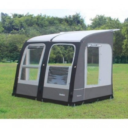 Camptech Starline 260 Air Inflatable Porch | 2019