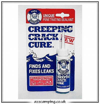 Captain Tolleys Creeping Crack Cure