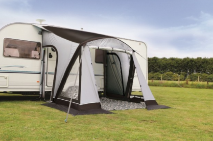 Sunncamp Dash 220 Air Inflatable Porch Awning | 2020