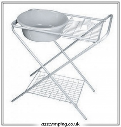 SunnGas Deluxe Washing Up Stand
