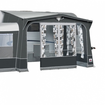 2019 Dorema Safari XL Porch Awning