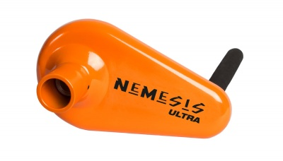 Purpleline Nemesis Ultra High Security Wheel Lock