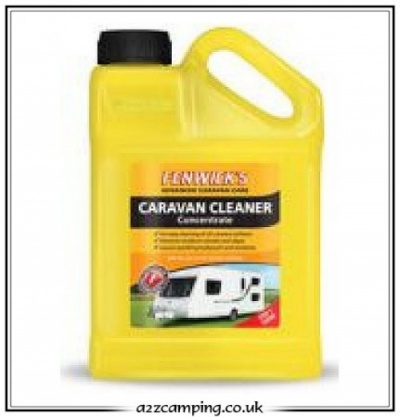 Fenwick's Caravan Cleaner Concentrate