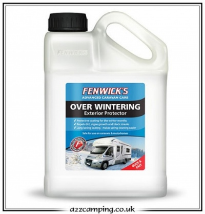 Fenwick's Superior Overwintering Solution