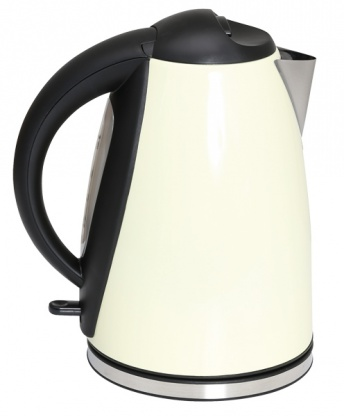 Quest Low Wattage 1.8L  Stainless Steel Kettle