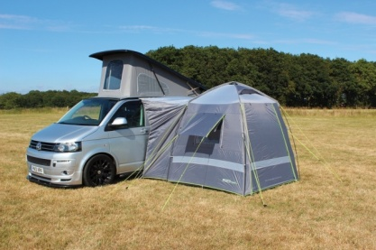 Outdoor Revolution Outhouse Handi XL Drive Away Awning | 2019