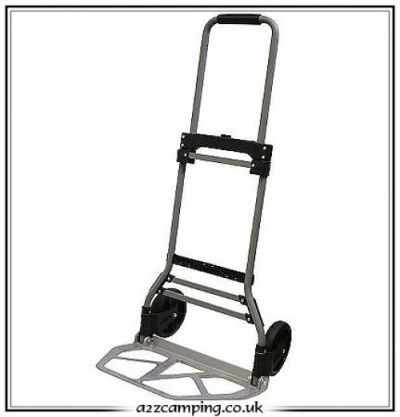Pro User Collapsible Hand Truck