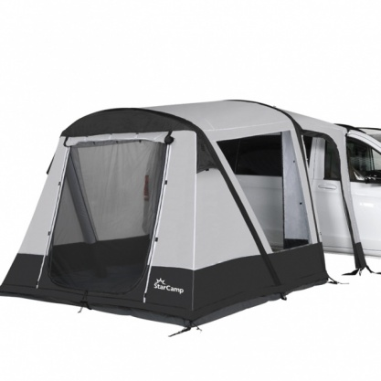 Dorema Starcamp Quick 'N Easy Motor Drive-Away Air Awning