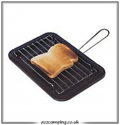 SunnGas Universal Grill Pan