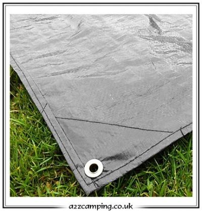 Sunncamp Scenic Plus Awning Footprint Groundsheet
