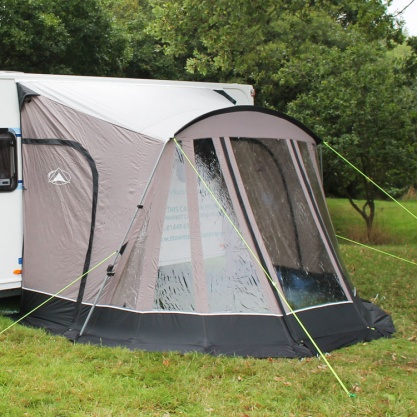 Sunncamp Rotonde 300 Porch Awning (Factory Return)