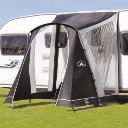 Sunncamp Swift 200 Caravan Sun Canopy 2019
