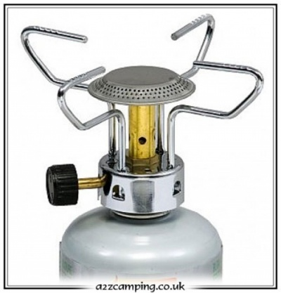 Sunngas Backpacking Micro Stove