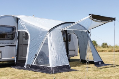 Sunncamp Swift 325 DLX Dark Grey | 2019