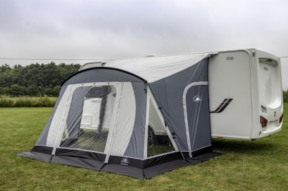 Sunncamp Swift Deluxe SC 325 Porch Awning | 2021