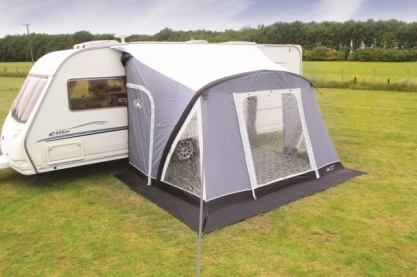 Sunncamp Swift 325 Air Plus | 2019