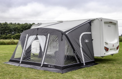 Sunncamp Swift AIR Extreme 390 Inflatable Porch Awning | 2020