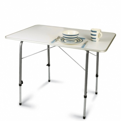 Kampa Hi Lo Camping Medium Table