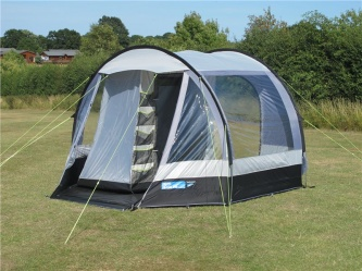 Kampa Travel Pod Mini Freestanding Drive Away Awning | 2019