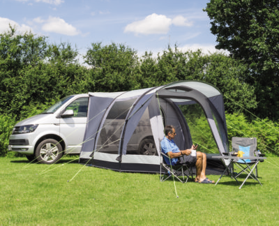 Kampa Travel Pod Action Air | 2019