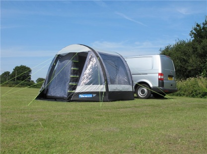 Kampa Travel Pod Mini AIR XL Drive-Away Awning (Factory Returned)