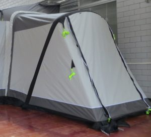 2017 Sunncamp Ultima Air Super Deluxe Annexe