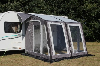 2017 Sunncamp Ultima Air 280 Super Deluxe