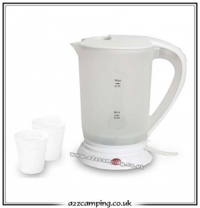 0.5 litre Low Watt Kettle