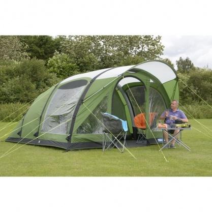 Kampa Brean 3 4 5 Advantage Air Inflatable Tent 2018