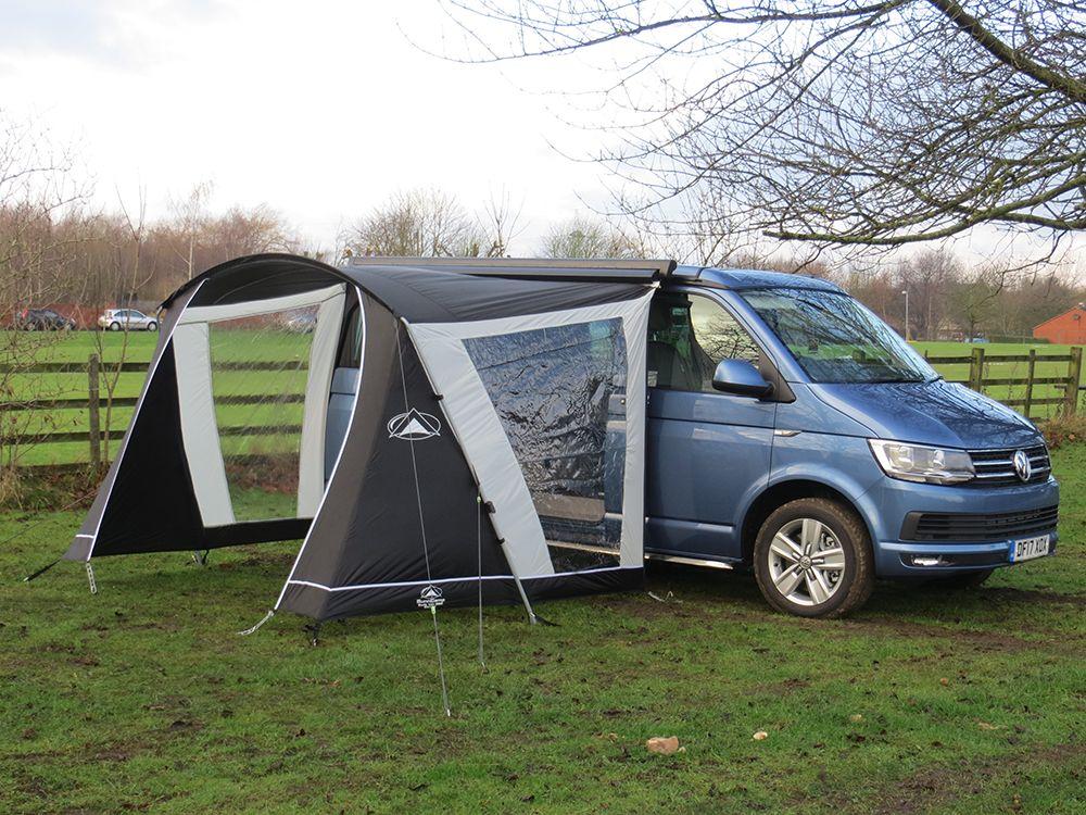 2019 Sunncamp Swift 260 Camper Van Canopy Low