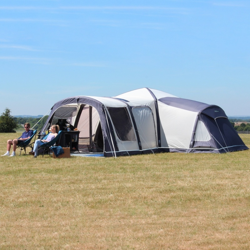 Outdoor Revolution Airedale 12.0 Inflatable Family Tent | 2020