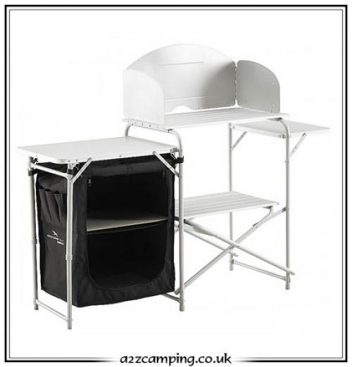 Easy camp sarin lightweight folding camp kitchen workwithnaturefo