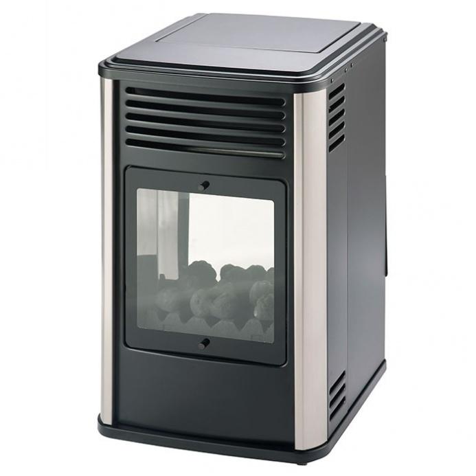 Manhattan Gas Heater Mobile Gas Heater