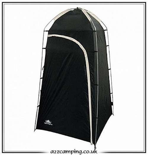 & Sunncamp Lulu XL Utility Toilet Tent