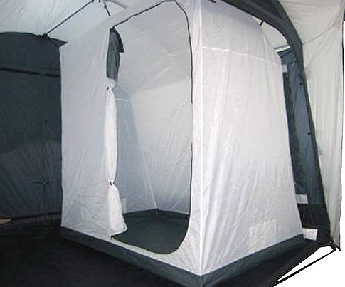 Sunncamp Tourer Motor Awning New for 2014 - Tent Hire Direct