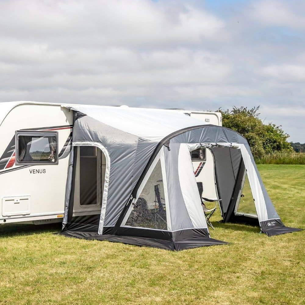Sunncamp Swift AIR SC 260 Inflatable Porch Awning | 2020 ...