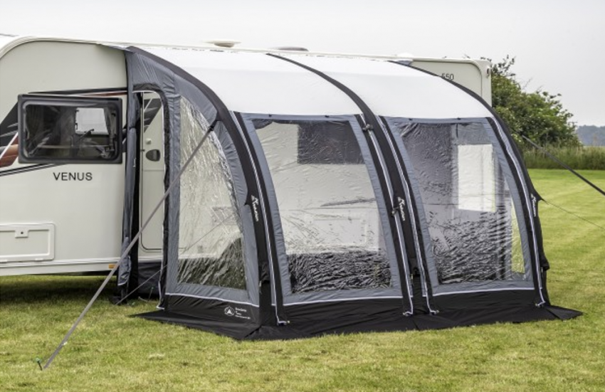 Sunncamp Ultima Versara AIR Porch Awning | 2020