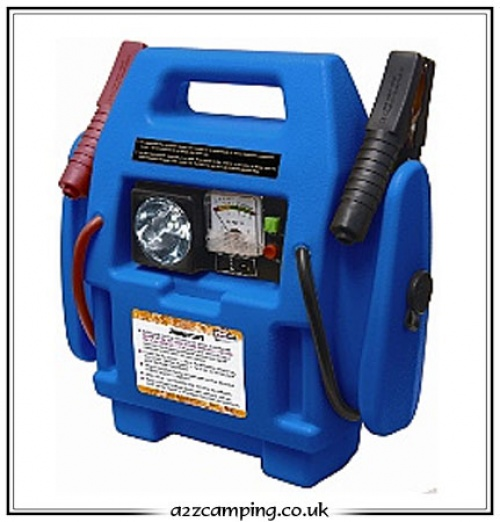 Cold Weather Engine Starter And Battery Chargers Winter