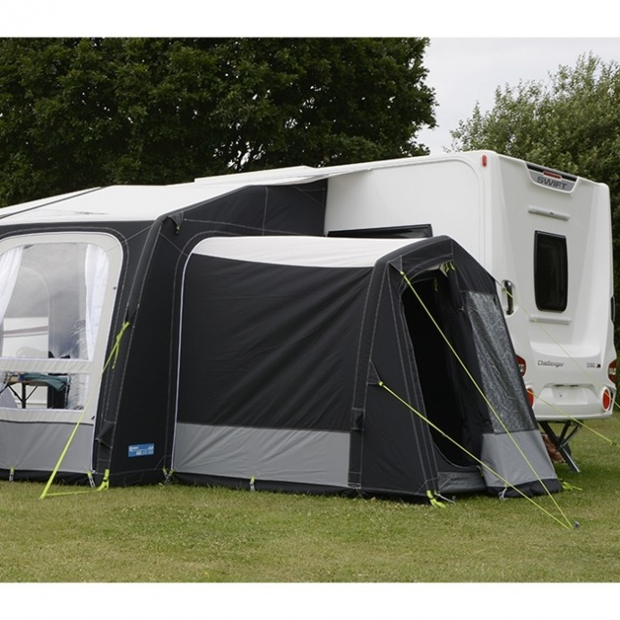 Kampa Pro Inflatable Tall Annexe 2018