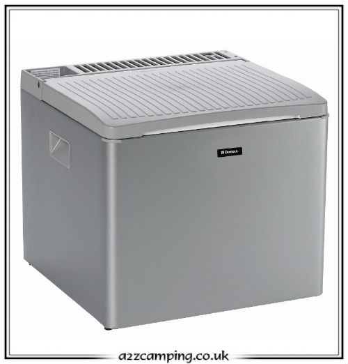 Dometic Waeco CombiCool RC1200 Top Opening 3-Way Chest Fridge