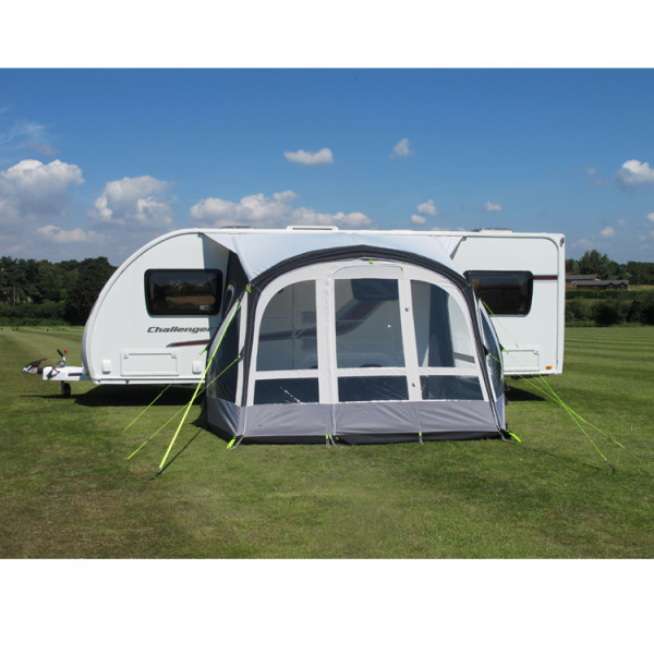 New 2018 Kampa Fiesta Air Pro 350 Caravan Inflatable Blow