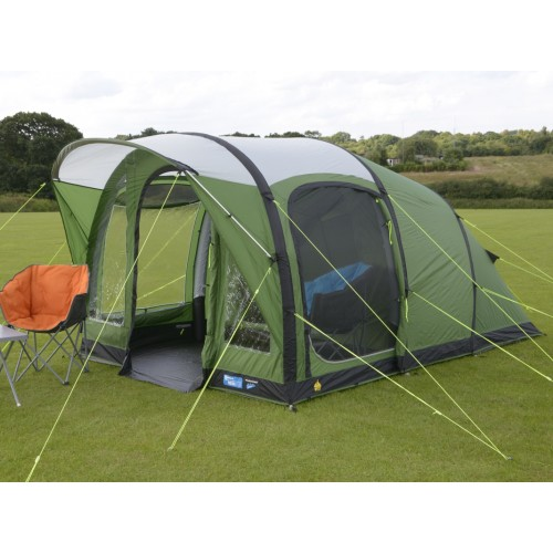 Kampa Brean 3/4/5 Advantage AIR Inflatable Tent   2018