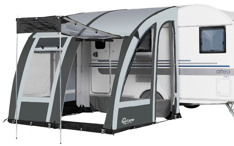 2019 Starcamp Magnum 260 From Dorema